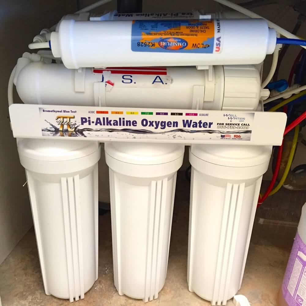 【若返りのコツ-2】水 – 塩素・放射能・不純物の除去、代わりに良いミネラルを加える
