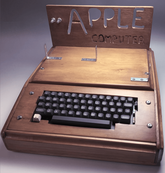 ウォズニアック「Apple-1 の設計にはほんの数時間しかかからなかった」《コンピュータの歴史シリーズ創刊号》