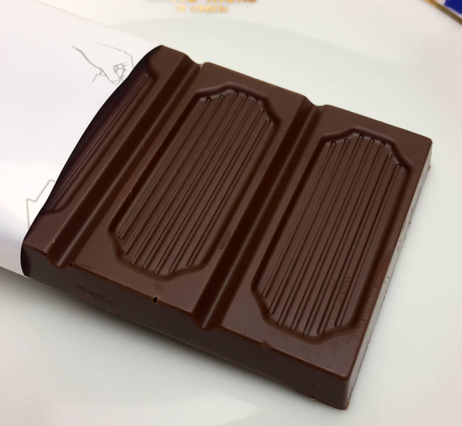 日本で見つけた安心して食べれられるチョコレート! ベスト2のご紹介