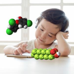 ステルス毒発見! IQの低下を招く環境ホルモンランキング・ワースト9/どの食品・家庭用品に混入している?